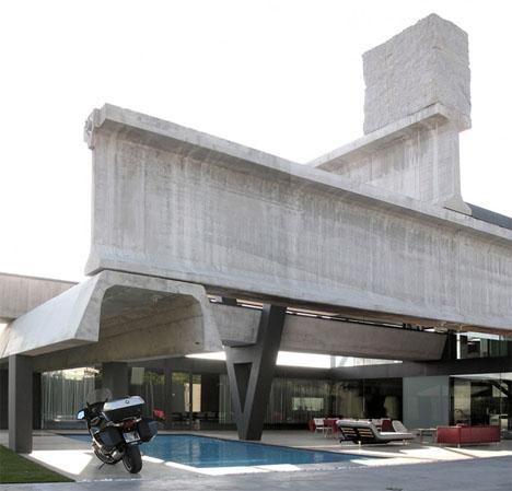 Property the phuket eye - Precio vigas hormigon ...